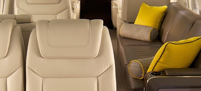 Aircraft Leather Clean by Ultimate Aero Valet